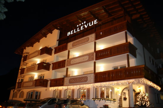Photo of Hotel Bellevue Selva Di Val Gardena