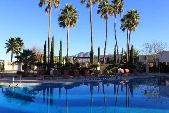 Esplendor Resort at Rio Rico: grounds 2