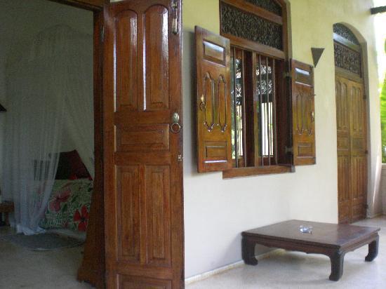 Apa Villa Illuketia: Hibiscus room