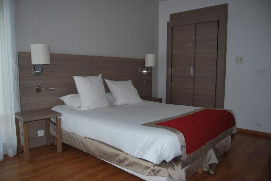 Residhome Privilege Monceau Bois Colombes : kamer