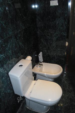 穆爾西亞萬豪AC酒店照片