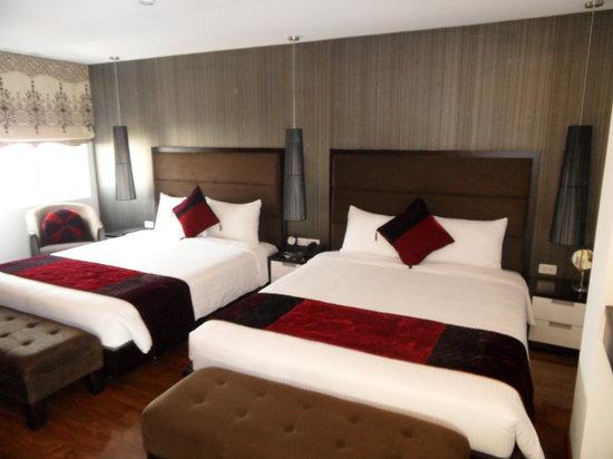 Hanoi Elegance Diamond Hotel: Superiour Room