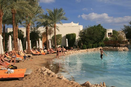 Ghazala Beach Hotel Sharm El Sheikh