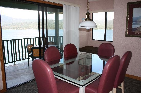 Lagonita Lodge: Dining room - 3 bdrm