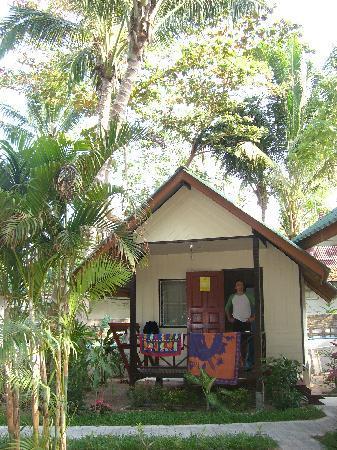 Wind Beach Resort: Bungalow