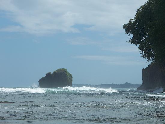 Agapi Beach
