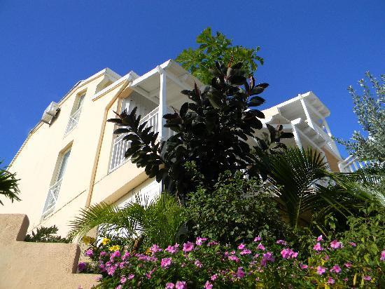 Idolem St-Martin Residence: Idolem Resort