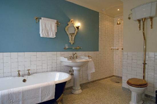 La Maison de Maitre: Luxury rooms