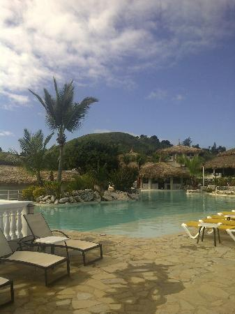 Cofresi Palm Beach & Spa Resort: Main pool
