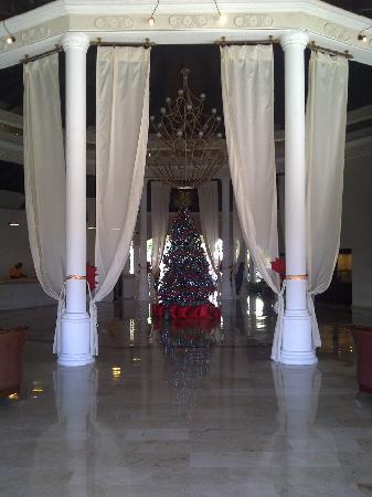 Cofresi Palm Beach & Spa Resort : Lobby