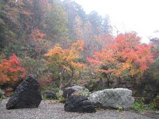 Haze Botanical Garden : 波瀬植物園
