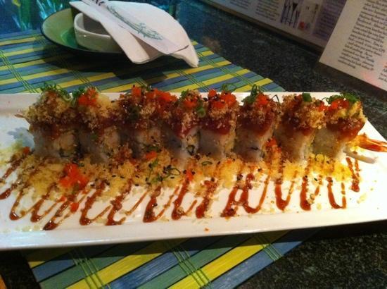 Sushi Shoya: Shoya Roll