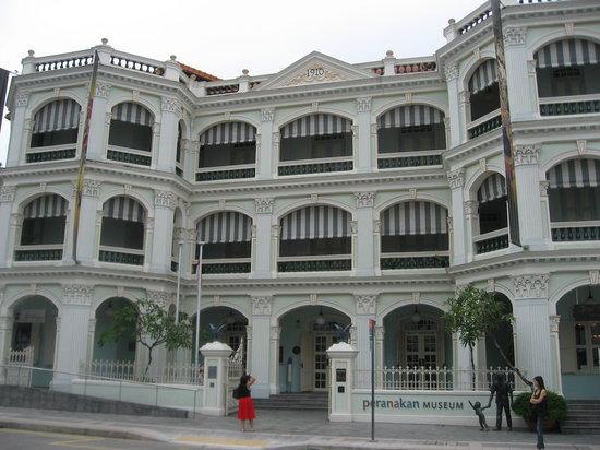 Musée Peranakan