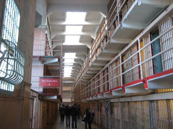 Best Alcatraz Tours Reviews