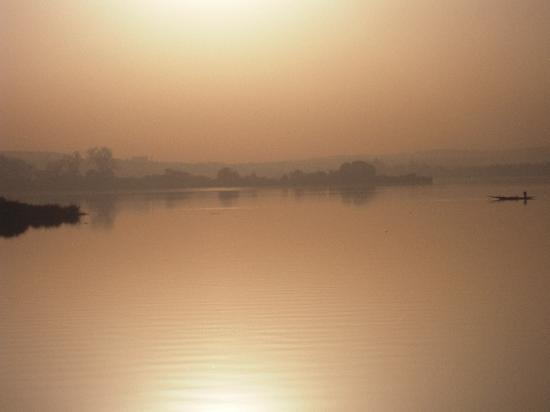Malí: Sunsets