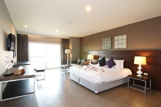 Photo of Sea me Spring Hotel Pattaya