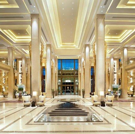Siam Kempinski Hotel Bangkok: Siam Kempinski - Lobby