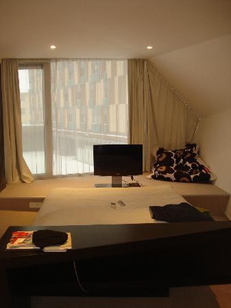 Hotel 21 cakov makara bratislava slovakien omd men for Designhotel 21 cakov makara