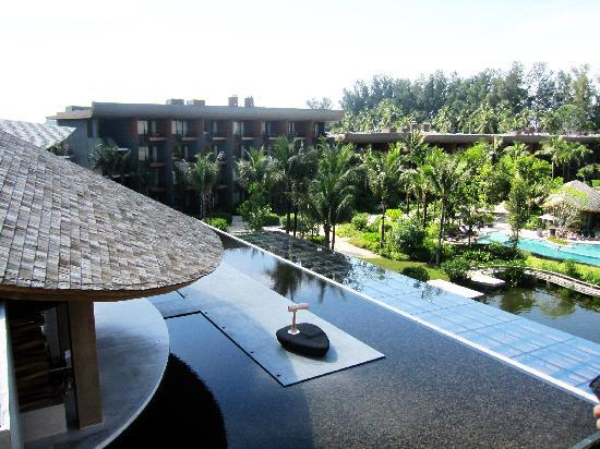 Renaissance Phuket Resort & Spa: beautiful hotel