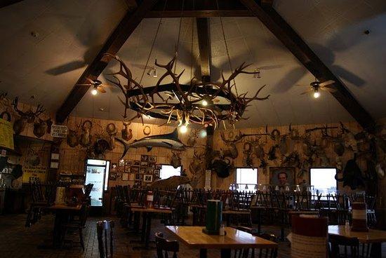 Mikeska's Bar-B-Q