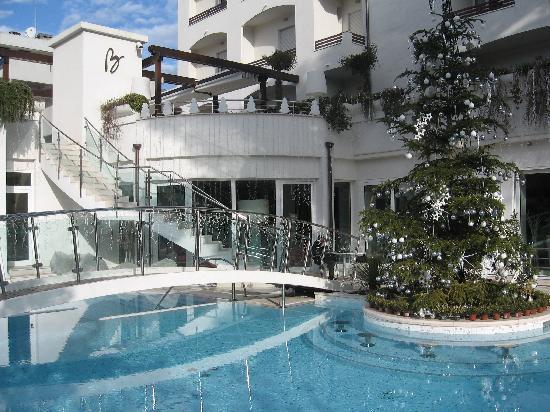 Hotel Belvedere: hotel