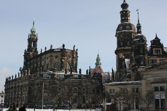 Dresden images vacation pictures of dresden saxony for Dresden hotel altstadt