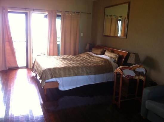 Keswick Island Guesthouse: Room
