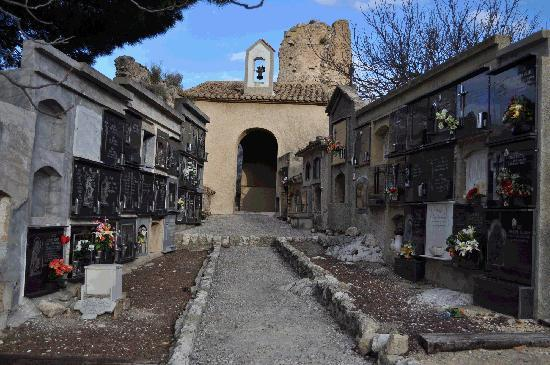 Guadalest Valley: Castillo Guadalest