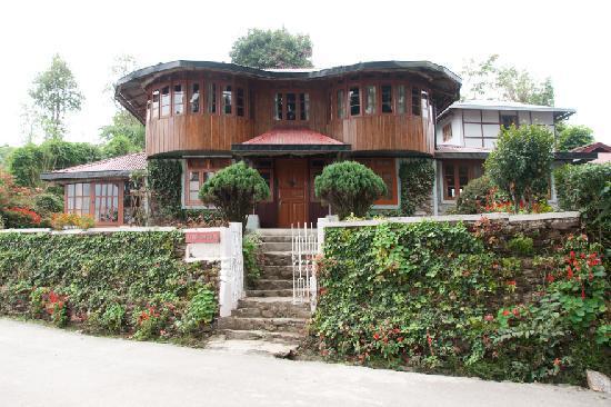 Samthar Farm House : Samthar Farmhouse