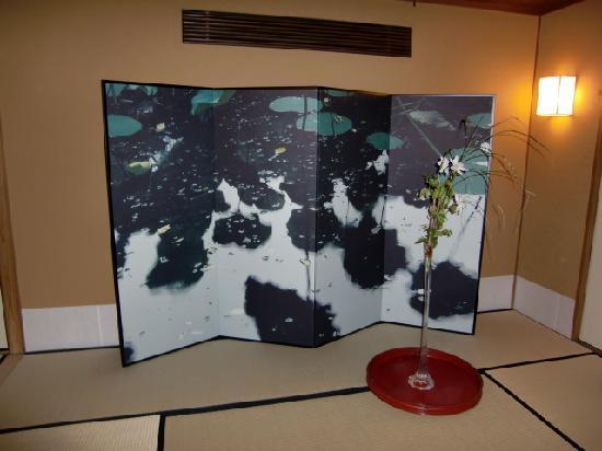 Hoshino Resorts KAI Atami: おもてなしの入り口です。。
