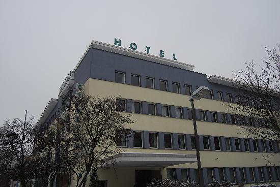 Citylight Hotel: esterno dell'hotel