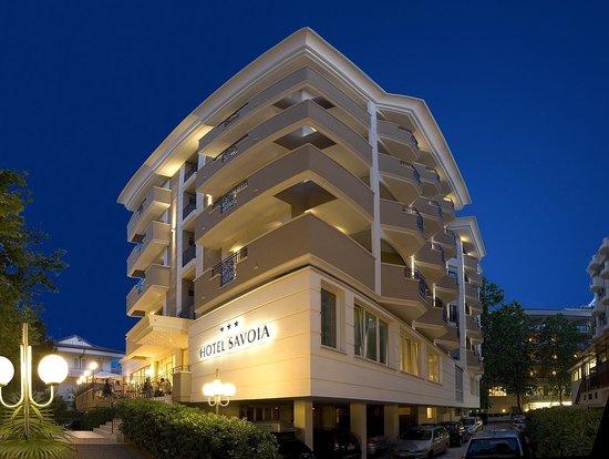 Photo of Hotel Savoia Cesenatico