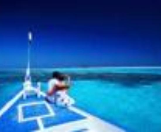 Rihiveli by Castaway Hotels & Escapes: Rihiveli Beach Resort Thumbnail