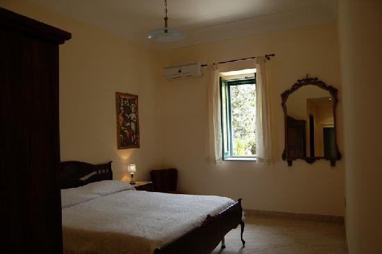 B&B La Durlindana: room