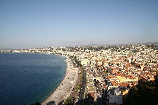 Nice, France: The Angel Bay)