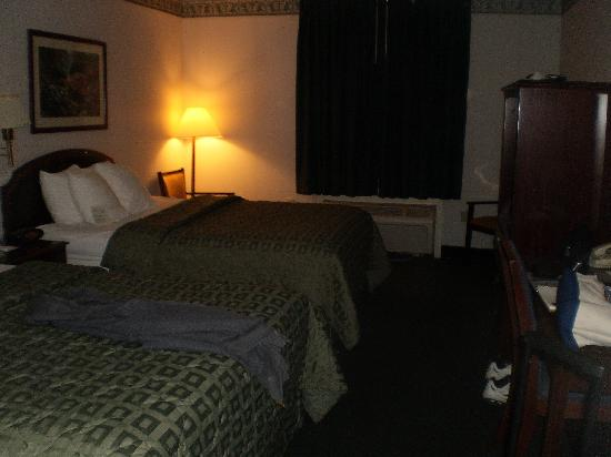 Comfort Inn: Room photo