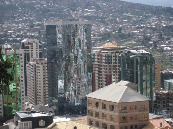 La Paz Walking Tours: la paz
