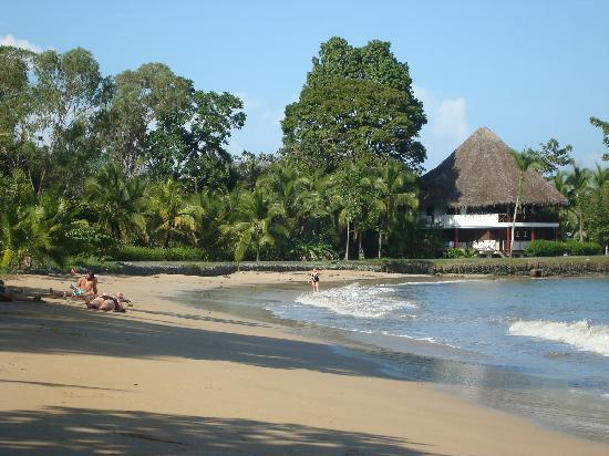 Hotel La Rumba, Costa Azul Beach: La Rumba