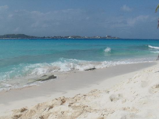 Decameron San Luis: Playa JonnyQ
