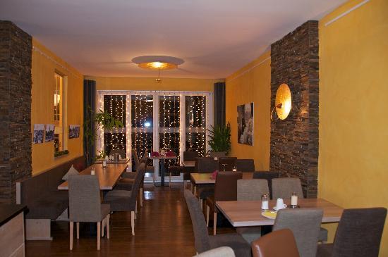 Hotel Rosengarten: Restaurant III