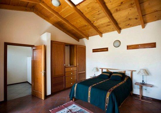 Chez Daniel: Bedroom