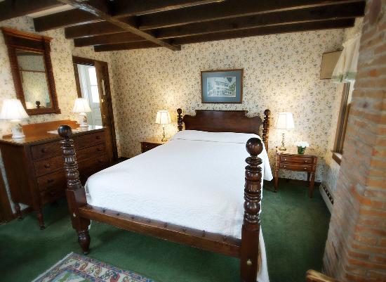 Griswold Inn: Annex Room - Room 29