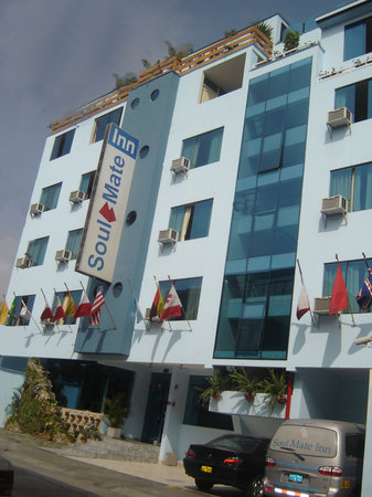 Hotel Soul Mate Inn