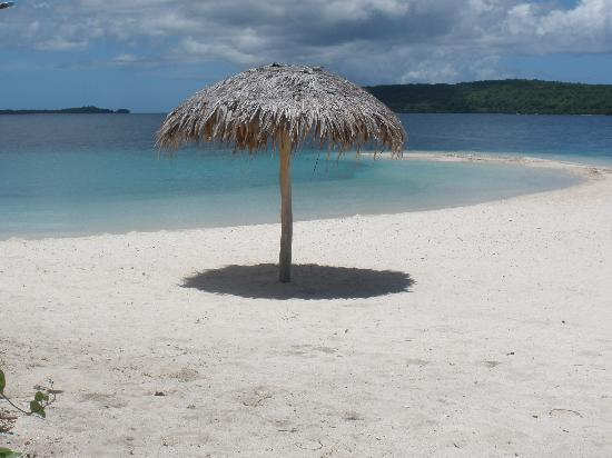 The Havannah, Vanuatu: And you should see it under the stars and a full moon