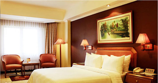 Photo of The Imperium International Hotel Bandung