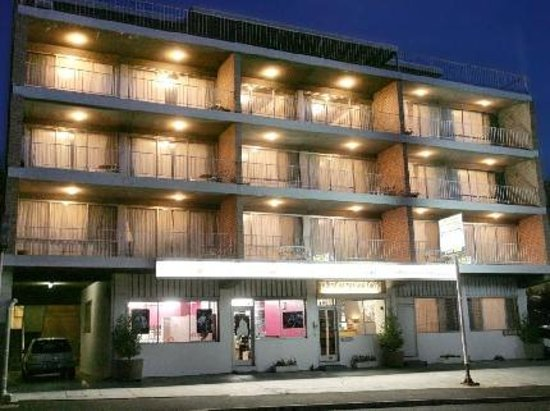 Photo of North Lodge Apartments Launceston