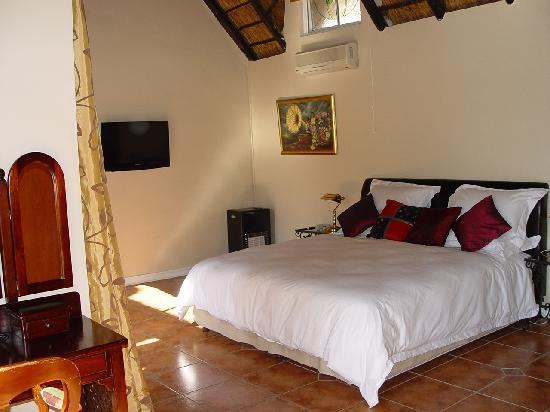 Mandolino Lodge & Restaurant: Suite