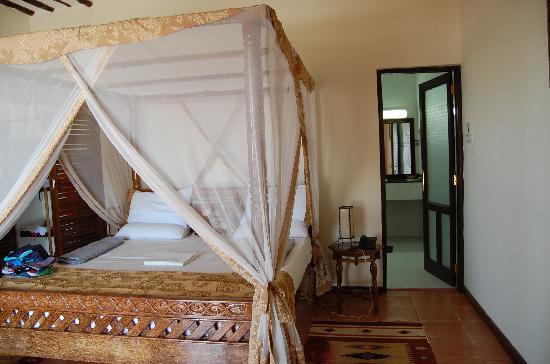 Arabian Nights Hotel: Rum