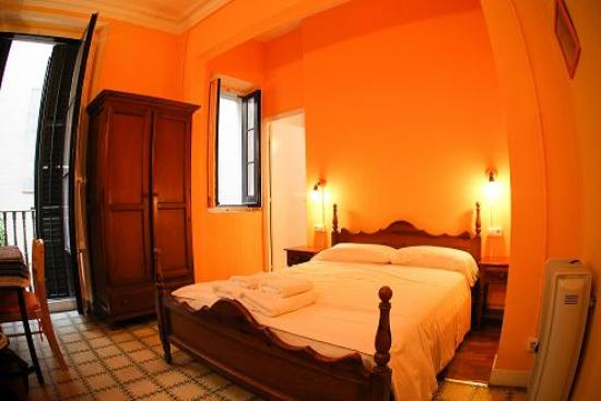 Pensio 2000 : our lovely room