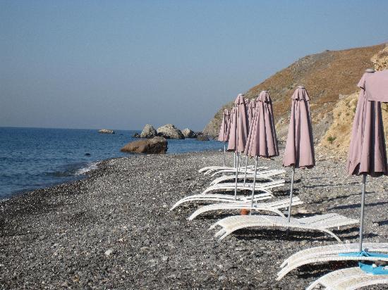 Michelangelo Resort and Spa: Beach